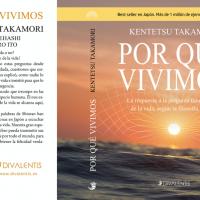 """Lanzamiento del libro """"Por qué Vivimos"""" en España"""