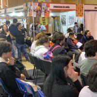 Iberanime – A natureza do ser humano – workshop de budismo para jovens