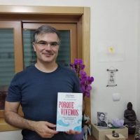 Porque Vivemos, uma reflexão de Nuno Martins