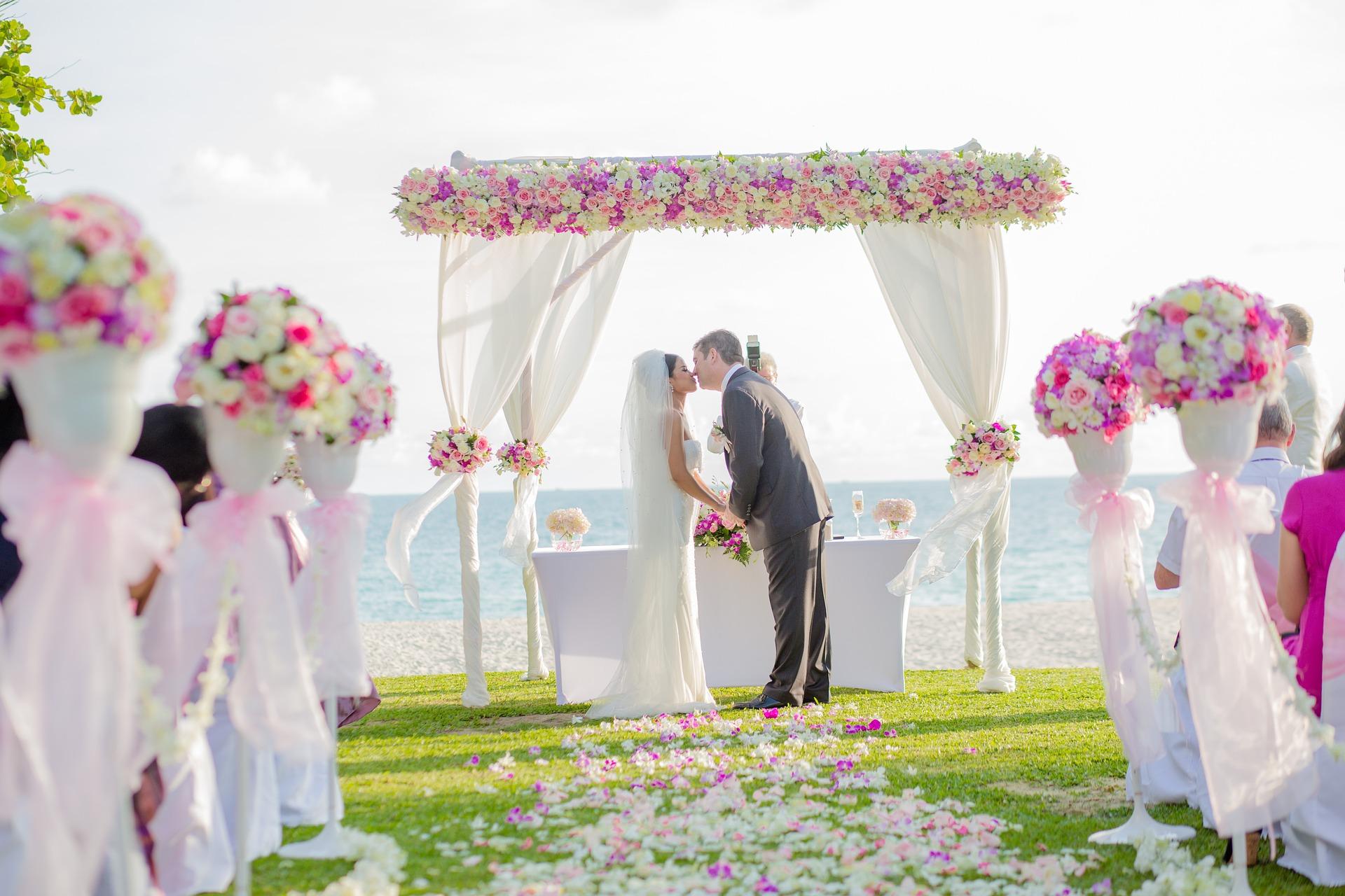 Foto – Casamento